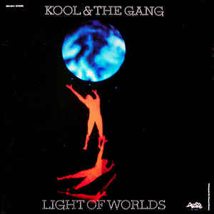 Kool & The Gang - Light Of Worlds - VinylWorld