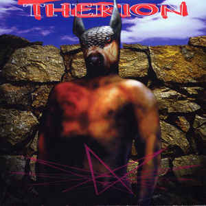 Therion - Theli - VinylWorld