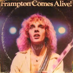 Peter Frampton - Frampton Comes Alive! - VinylWorld