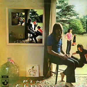 Ummagumma - Album Cover - VinylWorld