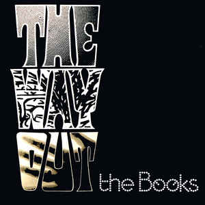The Books - The Way Out - Album Cover