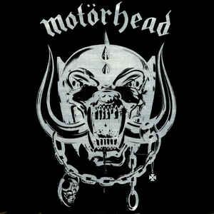 Motörhead - Album Cover - VinylWorld