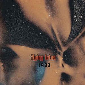 Flying Lotus - 1983 - Album Cover