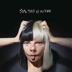 This Is Acting - Album Cover - VinylWorld