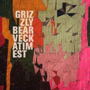 Grizzly Bear - Veckatimest - Album Cover