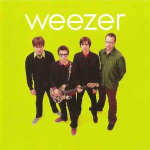 Weezer - Album Cover - VinylWorld