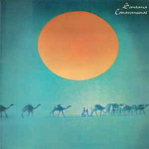 Caravanserai - Album Cover - VinylWorld