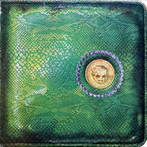 Alice Cooper - Billion Dollar Babies - Album Cover