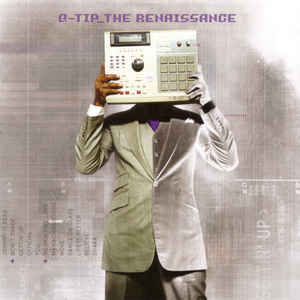 Q-Tip - The Renaissance - VinylWorld