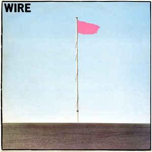 Pink Flag - Album Cover - VinylWorld