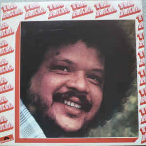 Tim Maia - Tim Maia - Album Cover