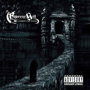 Cypress Hill - III - Temples Of Boom - Album Cover