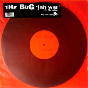 Jah War - Album Cover - VinylWorld