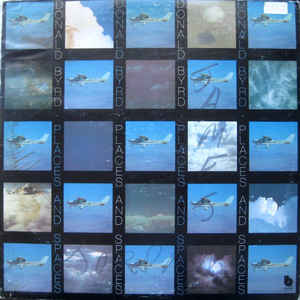 Donald Byrd - Places And Spaces - VinylWorld