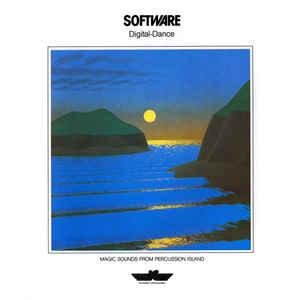 Software - Digital-Dance - Album Cover