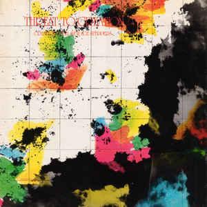 Creation Rebel - Threat To Creation - Album Cover