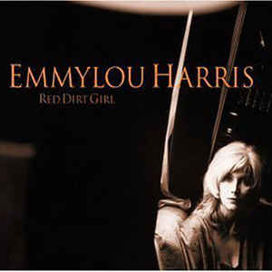 Emmylou Harris - Red Dirt Girl - Album Cover