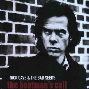Nick Cave & The Bad Seeds - The Boatman's Call - VinylWorld