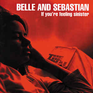Belle & Sebastian - If You're Feeling Sinister - VinylWorld