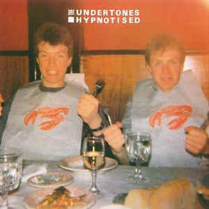 The Undertones - Hypnotised - Album Cover