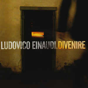 Ludovico Einaudi - Divenire - Album Cover