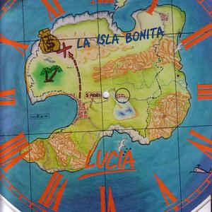 La Isla Bonita - Album Cover - VinylWorld