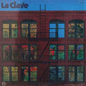 La Clave - Album Cover - VinylWorld