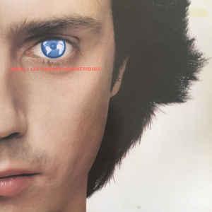 Jean-Michel Jarre - Les Chants Magnétiques  - Album Cover