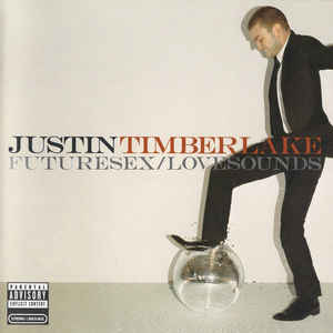 Futuresex/Lovesounds - Album Cover - VinylWorld