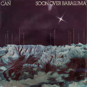 Can - Soon Over Babaluma - VinylWorld