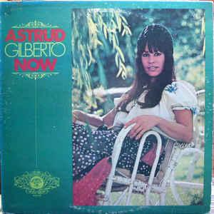 Now - Album Cover - VinylWorld