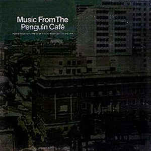 Simon Jeffes - Music From The Penguin Café - VinylWorld