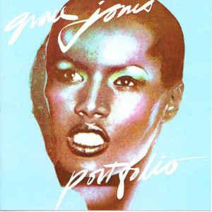 Grace Jones - Portfolio - VinylWorld