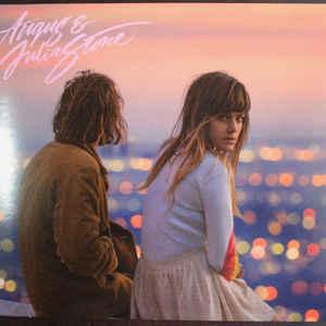 Angus & Julia Stone - Angus & Julia Stone - Album Cover