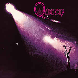 Queen - Album Cover - VinylWorld