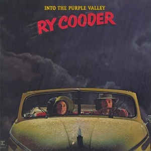 Ry Cooder - Into The Purple Valley - Album Cover