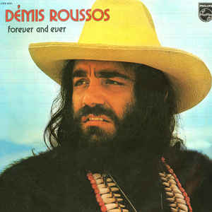 Demis Roussos - Forever And Ever - VinylWorld