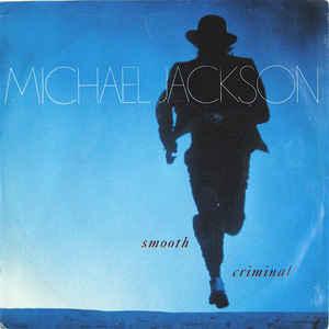Michael Jackson - Smooth Criminal - VinylWorld