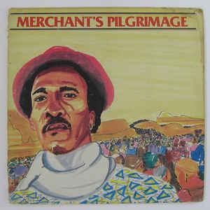 Merchant - Merchant's Pilgrimage - VinylWorld