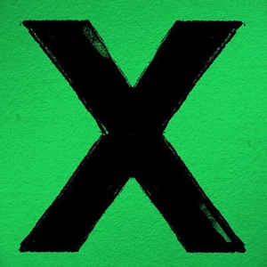 Ed Sheeran - X - VinylWorld