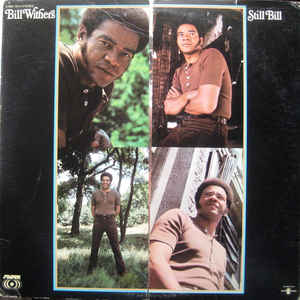 Bill Withers - Still Bill - Album Cover