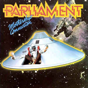 Parliament - Mothership Connection - VinylWorld