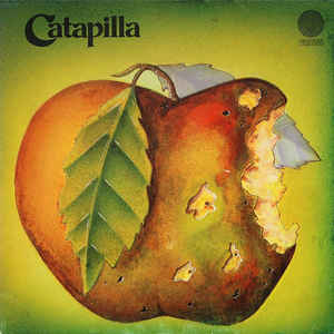 Catapilla - Album Cover - VinylWorld