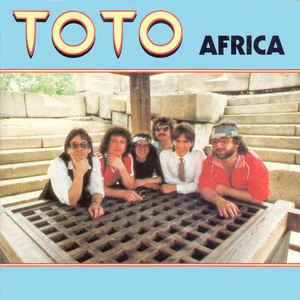 Toto - Africa - VinylWorld