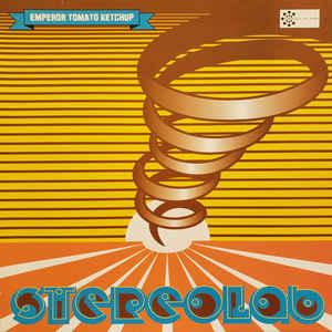 Emperor Tomato Ketchup - Album Cover - VinylWorld