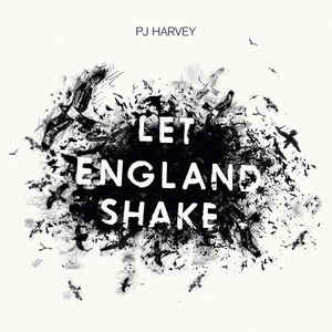 PJ Harvey - Let England Shake - VinylWorld