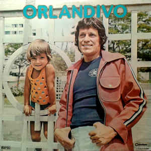 Orlandivo - Album Cover - VinylWorld