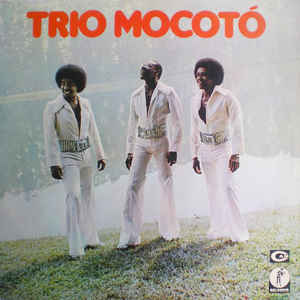 Trio Mocotó - Album Cover - VinylWorld