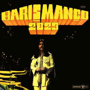 Barış Manço - 2023 - Album Cover