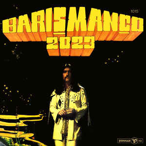 2023 - Album Cover - VinylWorld